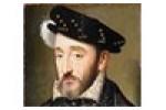 HENRI II 1547-1559