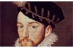 CHARLES IX 1560-1574