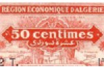 REGION ECONOMIQUE D'ALGERIE