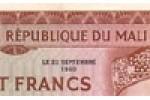 BANQUE DE LA REPUBLIQUE DU MALI