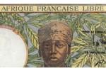 AFRIQUE FRANCAISE LIBRE