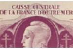 CAISSE CENTRALE DE LA FRANCE D'OUTRE-MER
