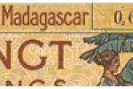 BANQUE de MADAGASCAR