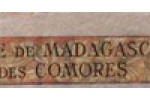 BANQUE de MADAGASCAR et des COMORES