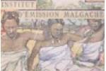 MADACASCAR : INSTITUT D'EMISSION MALGACHE Imprimé