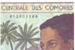 BANQUE CENTRALE des COMORES