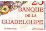 BANQUE de LA GUADELOUPE