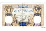 11520 - 1000 FRANCS CERES & MERCURE - Type 1927 modifié