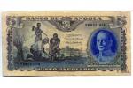 15312 - 5 Angolares Général Carmona & agriculteurs   PROMO
