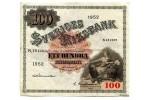 18674 - 100 Kronor