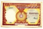 24884 - 10 PIASTRES /10 DONG