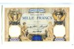 28444 - 1000 FRANCS CERES & MERCURE - Type 1927