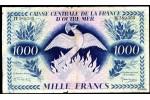 29837 - 1000 FRANCS PHOENIX Type 1943