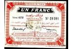 29896 - 1 FRANC :6ème émission