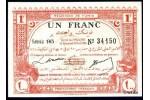 29898 - 1 FRANC : 7ème émission