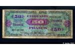 31971 - 50 FRANCS Verso