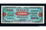 32009 - 1000 FRANCS Verso