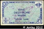 33532 - 1 Deutsche Mark Occupation Alliée       PROMO