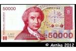 33802 - 50000 Dinara R. Boskovic - Statue
