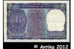 34067 - 1 Rupee Pièce de Monnaie  Lettre D