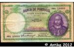 34407 - 20 Escudos D.A Luiz de Menezes