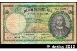 34408 - 20 Escudos D.A Luiz de Menezes