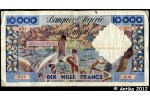 34539 - 10000 Francs Mouettes