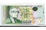 37787 - 200 Rupees Sir A.R Mohamed