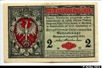 37813 - 2 Marki Occupation Allemande