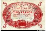 39061 - 5 FRANCS Cabasson Rouge