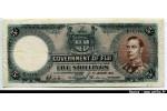 40609 - 5 Shillings Georges VI
