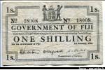 41482 - 1 Shilling