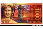42002 - 1000 Rongo Statues   PROMO    *     *    *     *     *