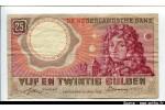 44097 - 25 Gulden Christian Huygens