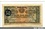 44945 - 50 Centavos