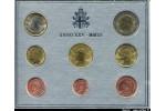 45260 - Séries BU  €  VATICAN