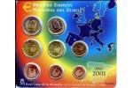 4865 - Séries BU  €  Espagne