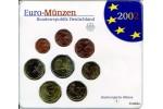 4890 - Séries BU  €  Allemagne