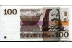 50001 - 100 Gulden M.Adrianensz de Ruyter  PROMO