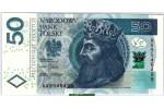 50007 - 50 Zlotych Kazimierzv III Wielki