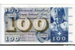 50020 - 100 Francs Enfant & Saint Martin     PROMO