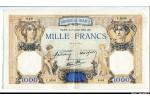 50045 - 1000 FRANCS CERES & MERCURE - Type 1927 modifié