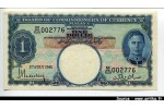 51154 - 1 Dollar Georges VI