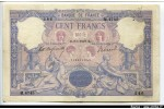 51227 - 100 FRANCS BLEU & ROSE - Type 1888