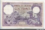 54425 - 100 FRANCS Enfants nus & Chamelier