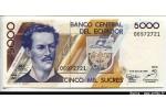 54814 - 5000 Sucres Juan Montalvo   *   *    *   *