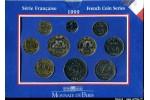55995 - Séries BU   FF  France