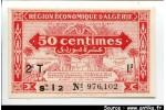 56159 - 50 CENTIMES 2 ème Tirage