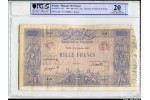 56642 - 1000 FRANCS BLEU & ROSE - Type 1889