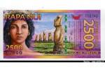 57510 - ILE DE Pâques  2500 Rongo Moaî & Statues
